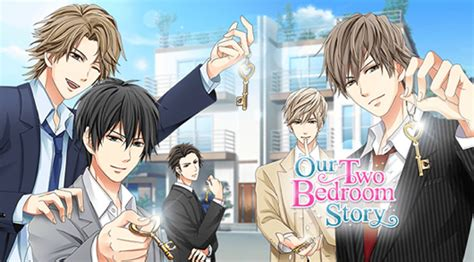 my bedroom story romance your anime boss in our two bedroom story for ios