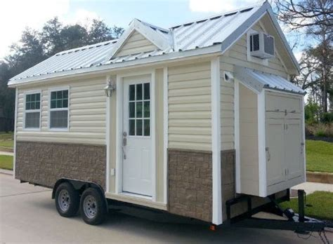 Small Homes Ebay Americana Tiny Home For Sale On Ebay Tiny House Talk