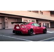 Toyota Gt86 Scion FRS Subaru BRZ Coupe Tuning Cars Japan