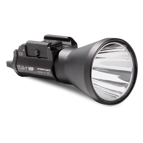 Streamlight Weapon Light by Streamlight Tlr 1s Hp Rmt Strobing Weapon Light With