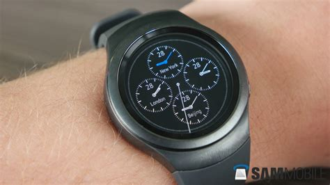 make calendar default samsung galaxy s3 gear s2 review samsung finally understands a smartwatch