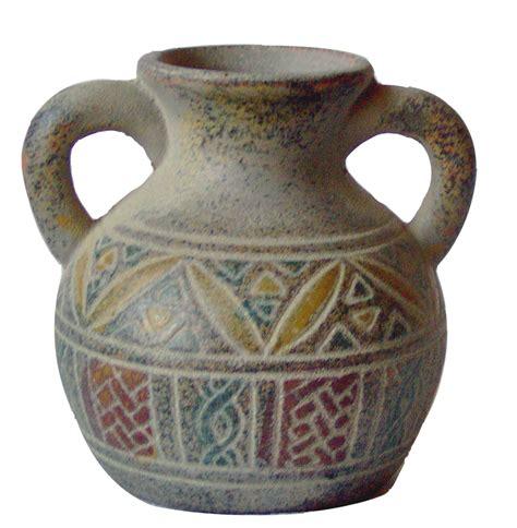 Handmade Pot - mosaic clay handmade pots clay pottery store