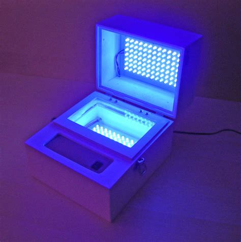 resistor box wiki uv led exposure box