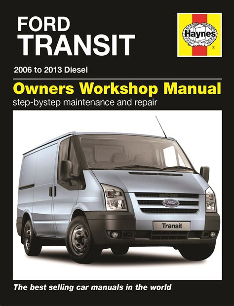 service repair manual free download 2012 ford transit connect navigation system ford transit service and repair manual