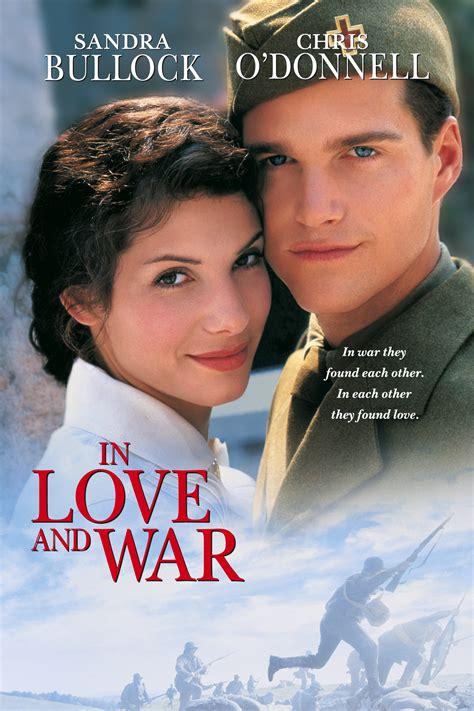 Film Love War   itunes films in love and war 1996
