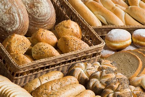 baked goods baked goods manufacturers and wholesalers