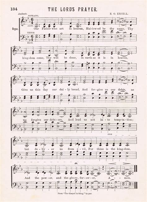 printable sheet music hymns antique hymn printable music brighten the corner where