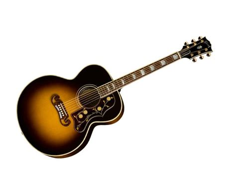 The Beatles' fab gear: 25 key pieces of kit | Gibson J-200 ... J 200