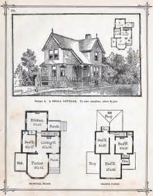 free home plans small victorian home plans home design small cottage house designs victorian plans