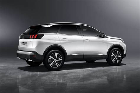 car brand peugeot new peugeot 3008 suv for sale jct600