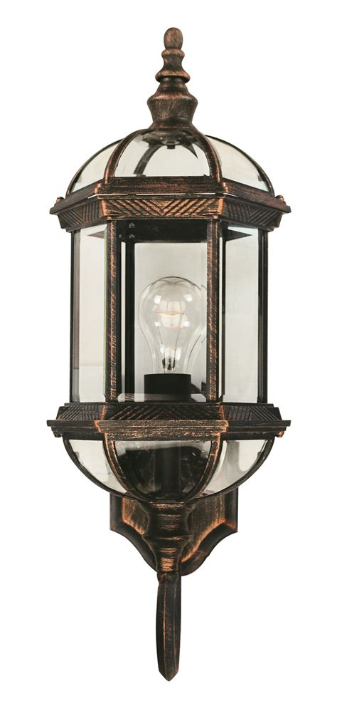 Exterior Globe Light Fixtures Trans Globe Lighting 4180 Traditional Outdoor Wall Sconce Tg 4180