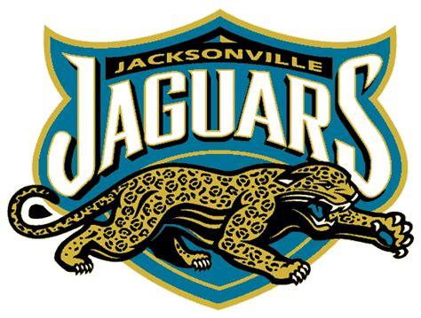 Kaos Olahraga Football Jacksonville Jaguars Alternate Logo 7 1999 2008 veryable design team logo assignment
