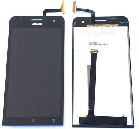 Lcd Zenfone 5 Original tela touch screen lcd asus zenfone 5 a501 original r