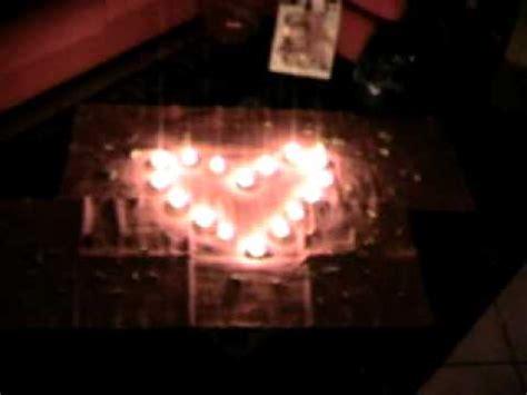 sorpresa con candele sorpresa di compleanno a mimmo