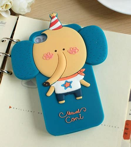 Iphone 5 5s Silicone Jelly Soft 3d Kawaii Bowtie Cat 78 best phone images on phone