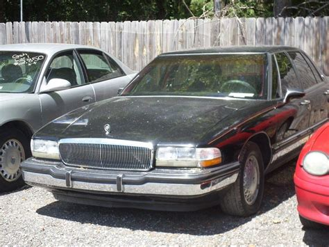 service manual 1991 buick park avenue chassis manual 1991 buick park avenue parts for sale