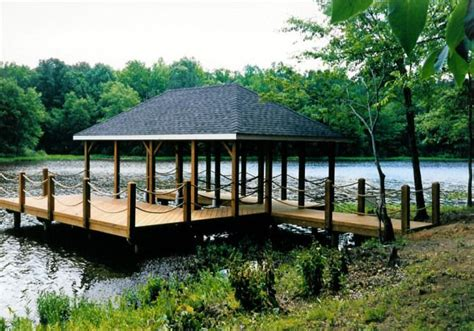 boat dock diy how to build a lake pier how to build a boat dock how to
