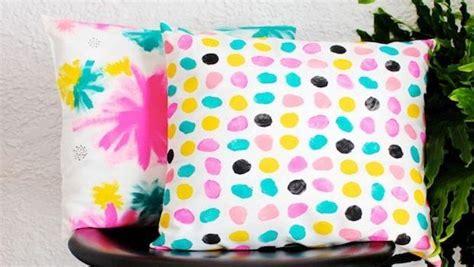 decorare cuscini come decorare cuscini