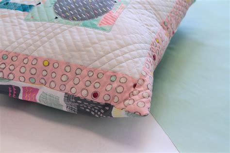 Beats Pillow by Joyful Beats Pillow Weallsew Bernina Usa S