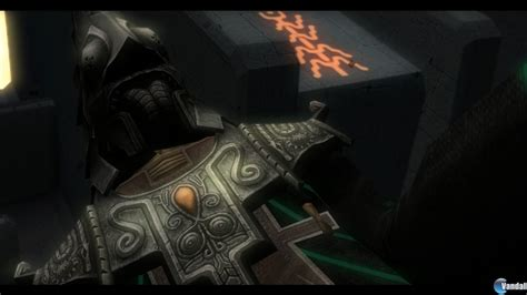 Wii Preview The Legend Of Twilight Princess by Nuevo Tr 225 Iler De The Legend Of Twilight Princess Hd