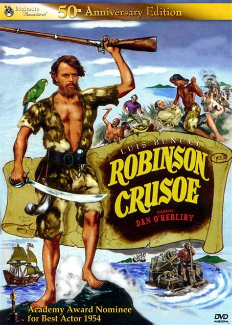 watch robinson crusoe 1954 online free iwannawatch