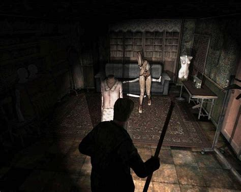 film horror game the top 10 survival horror games