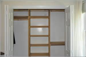 Your home improvements refference build closet shelves mdf
