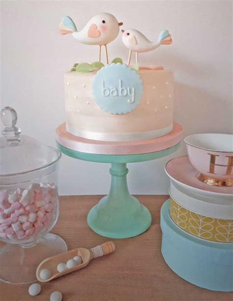 Bird Baby Shower Cakes by Baby Shower Bird Cake Martinaannmartinaann
