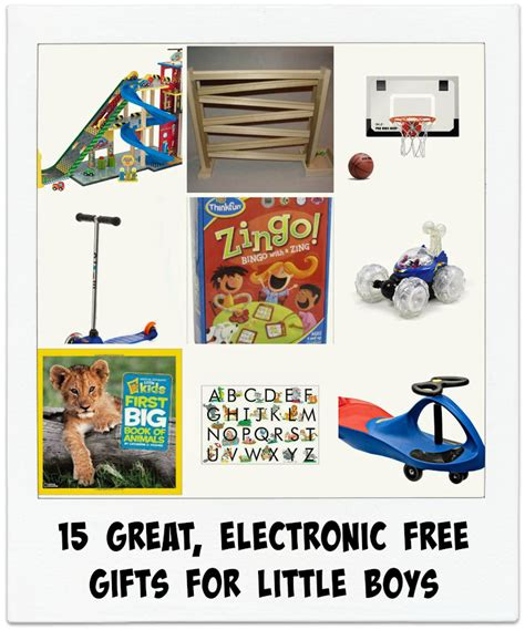 great gifts for little boys no electronics brooke