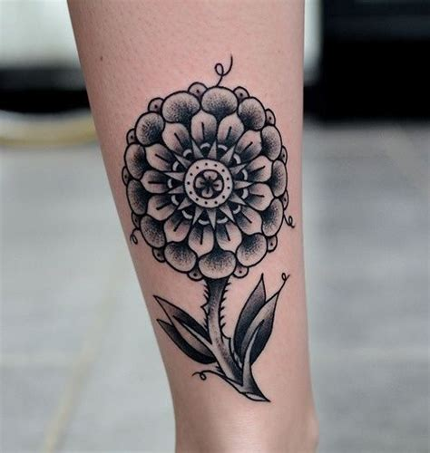 tattoo mandala flower cool mandala flower tattoo tattoos ink tattoos art