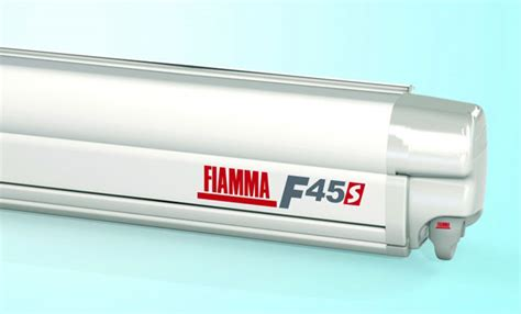 F45s Fiamma Awning by Fiamma F45s 400 Awning Titanium Royal Blue 06290c01n Buy Securely