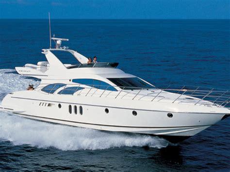 catamaran charter nice monaco cannes nice yacht charter azimut 62 motor boat