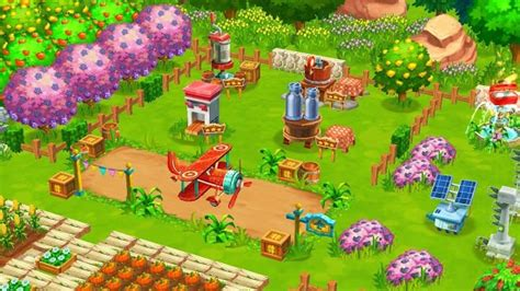 game top farm mod apk game top farm apk for windows phone android games and apps