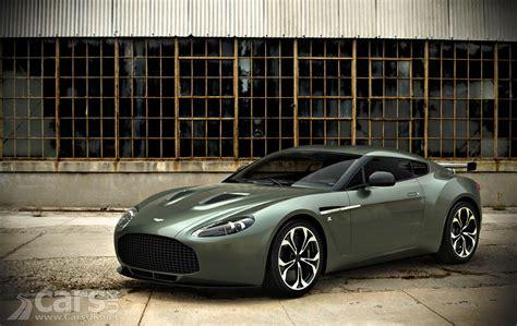 aston martin reveals the production version of the v12 zagato