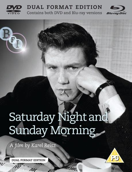 dual format saturday night and sunday morning dual format edition
