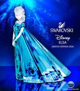 5135878 swarovski disney frozen elsa limited edition 2016