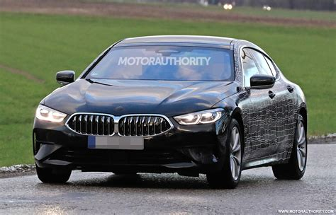 2020 Bmw 4 Series Gran Coupe by 2020 Bmw 8 Series Gran Coupe And