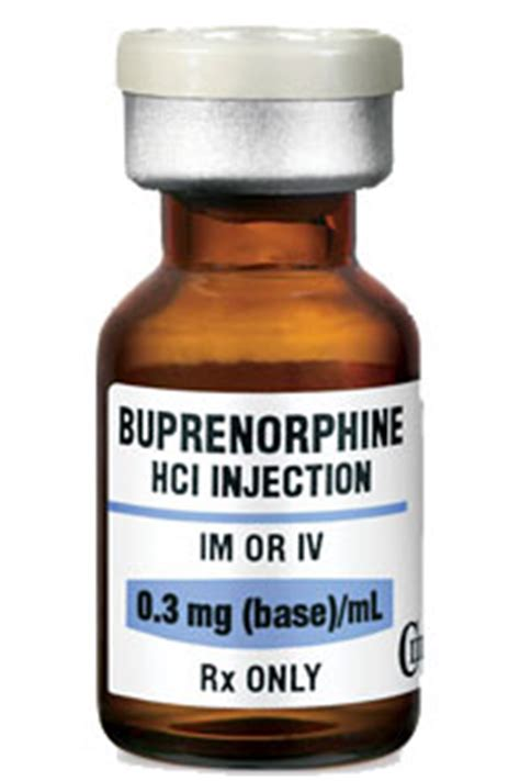 Buprenorphine Treatment for Opioid Addiction