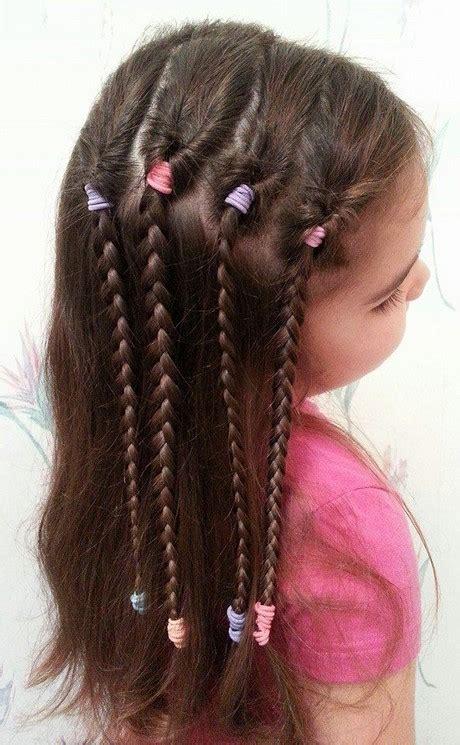 Easy Kid Hairstyles by Easy Kid Hairstyles