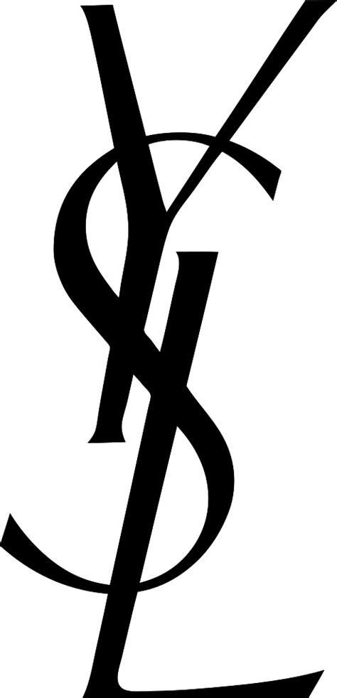 Download Yves Laurent Brand T-Shirt Saint Logo Chanel HQ