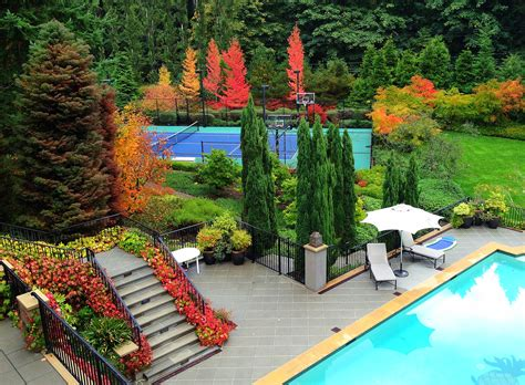 seattle garden design brooks kolb llc seattle