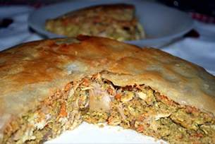 la cuisine marocaine pastilla
