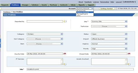 Service Desk Msp by Servicedesk Plus Msp Edition Complete Helpdesk For Msps
