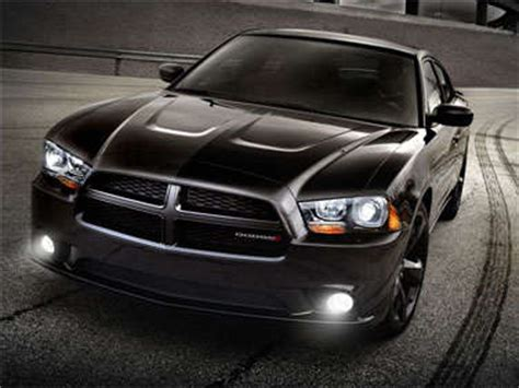 lineup lockdown six noteworthy dodge cars crossovers