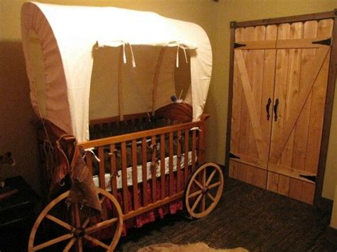 37 Best Images About Baby On Pinterest Western Cowboy Western Baby Crib
