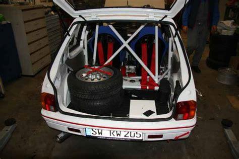 Rally Auto Aufbauen by 11 12 2010 F 252 R Den Ac Schweinfurt Bei Der 17 Avd Rallye