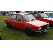 Vw 1979 Jetta 4door Sedan  The History Of Cars Exotic
