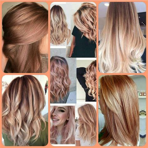 is rose gold haircolor the same as strawberry blonde haircolor 1000 ideas about strawberry blonde hair on pinterest