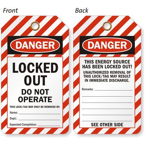 lockout tagout wikipedia