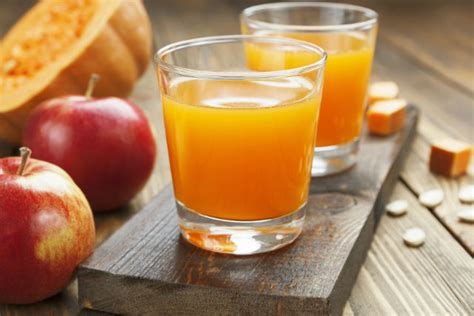 Winter Detox Drinks by 5 Fall Cleansing Juice Drinks You To Try